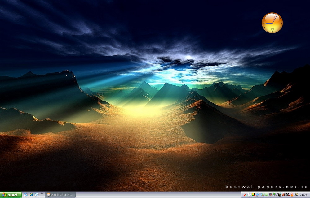Free Desktop Themes Wallpapers - WallpaperSafari