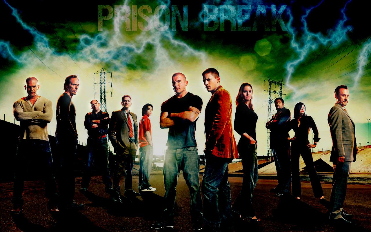 Prison Break images Prison Break Wallpaper HD wallpaper and background 1280x800