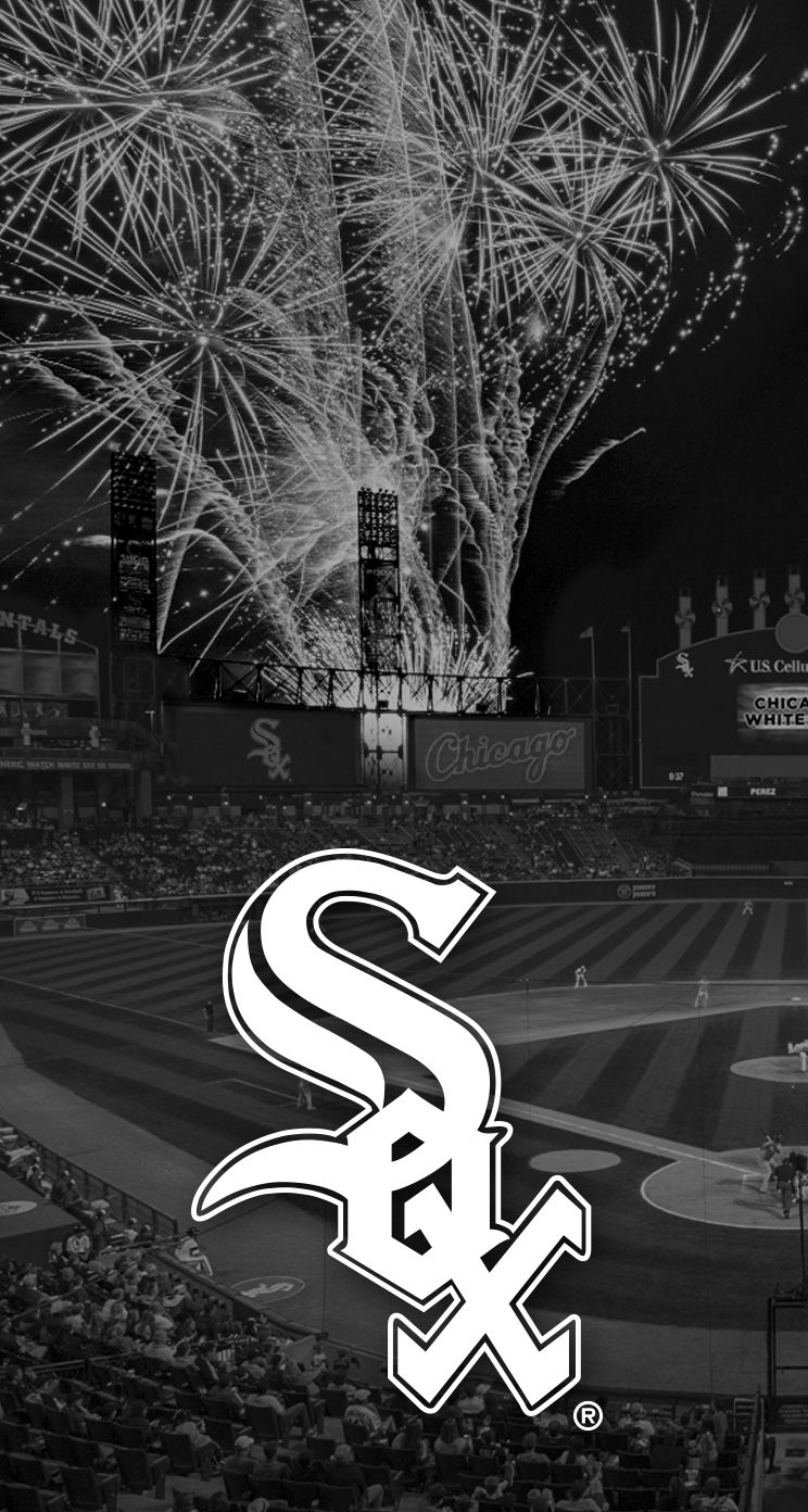 White Sox Wallpapers Chicago White Sox Chicago white sox 744x1392