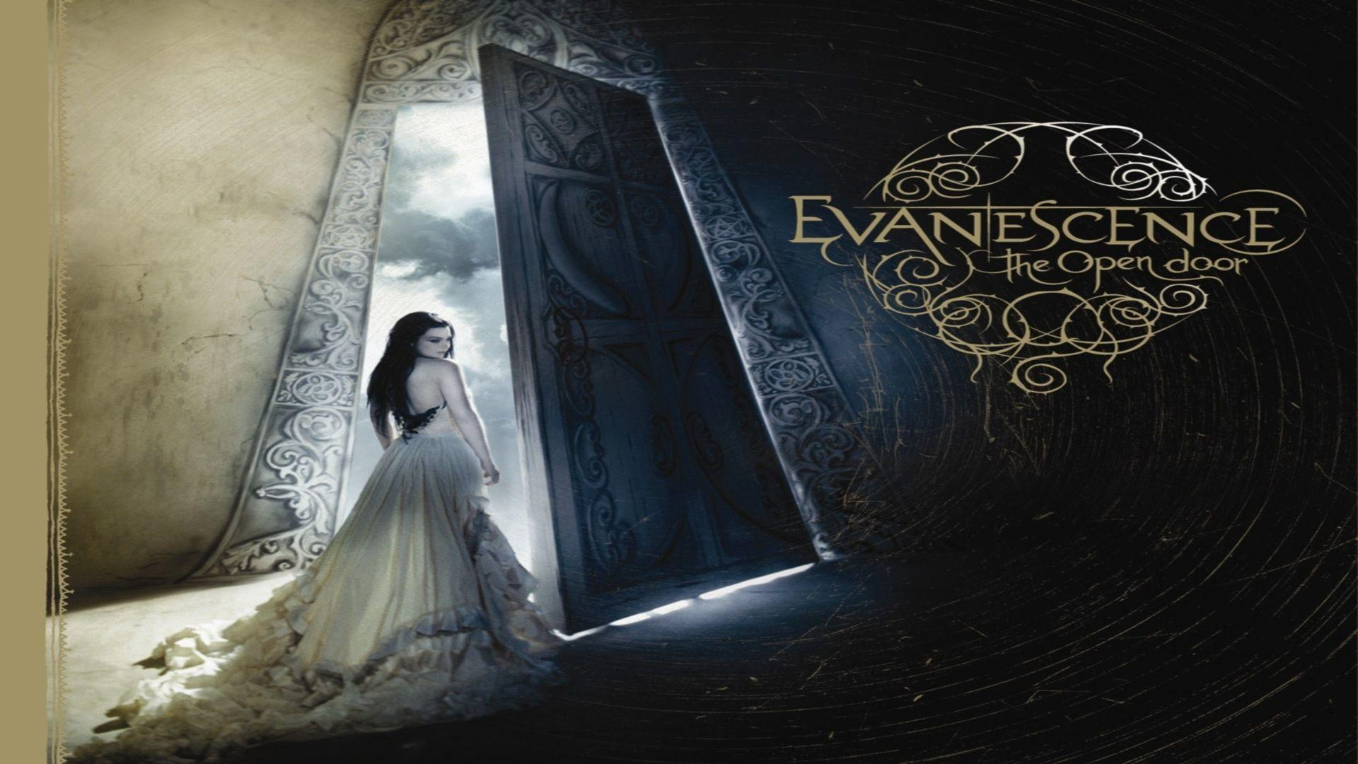 Evanescence 2017 Wallpapers 1920x1080