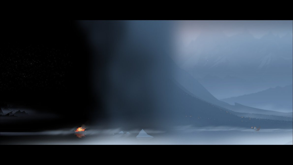 The Banner Saga by Kharag88 on deviantART 1191x670