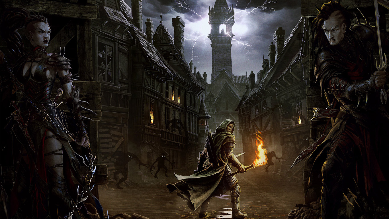 dungeons and dragons online ambushjpg 1366x768
