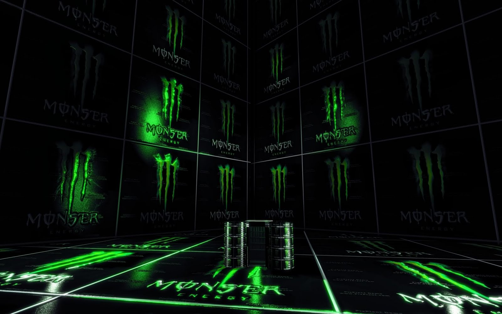 Monster Energy Cup Wallpapers HERE 1600x1001