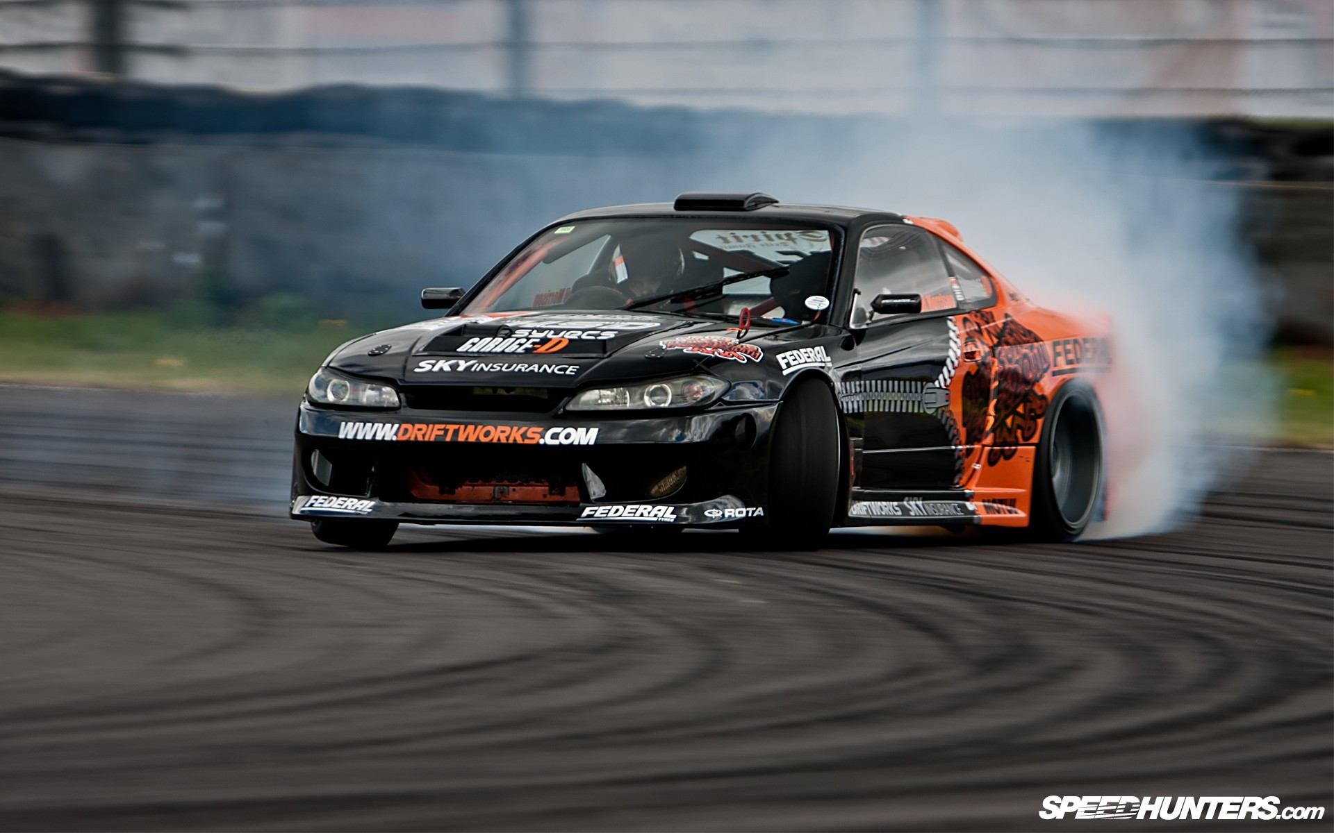 Nissan Silvia Wallpaper Wallpapersafari