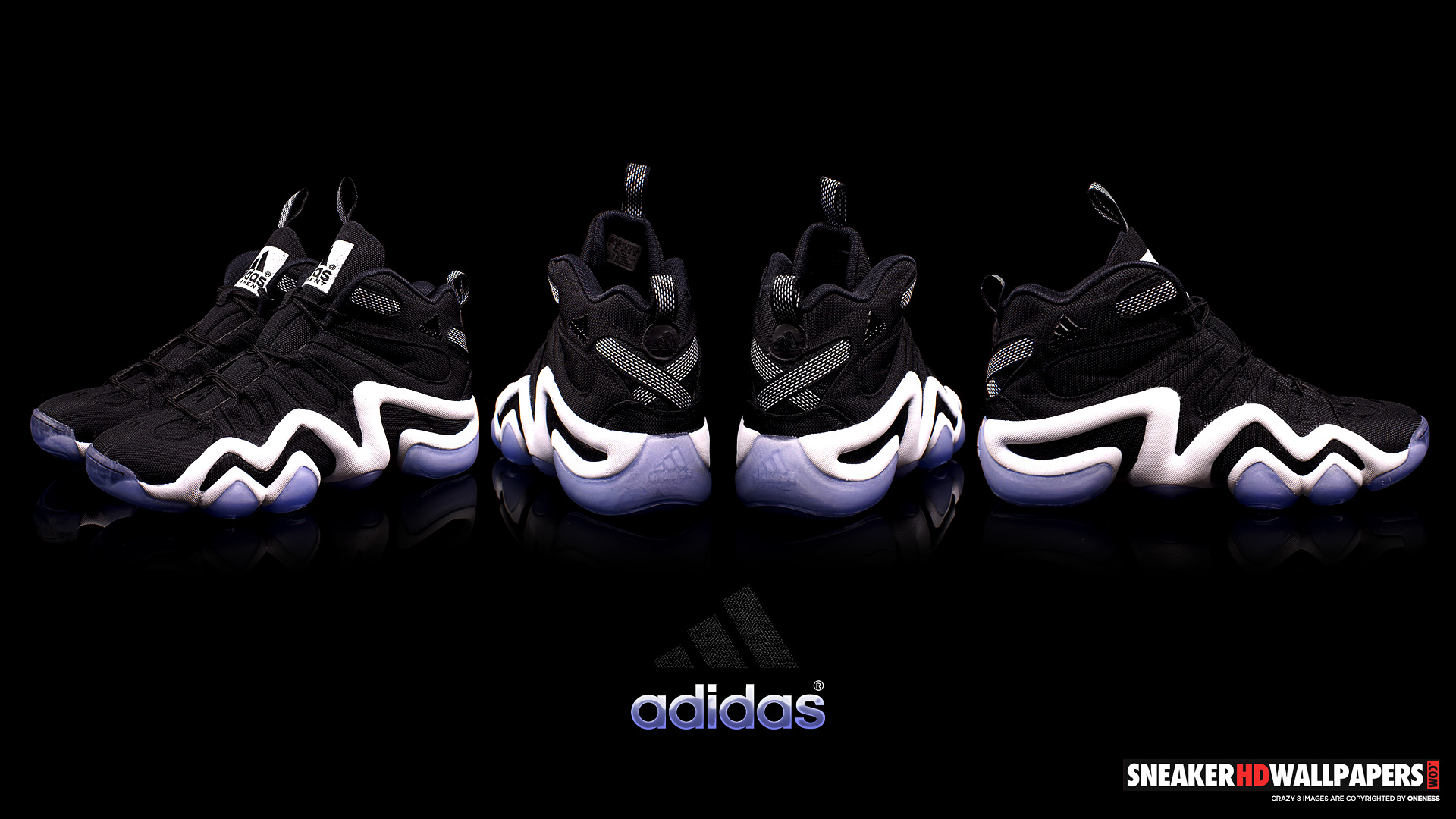 much more Blog Archive Adidas Crazy 8 Black Canvas wallpaper 1920x1080