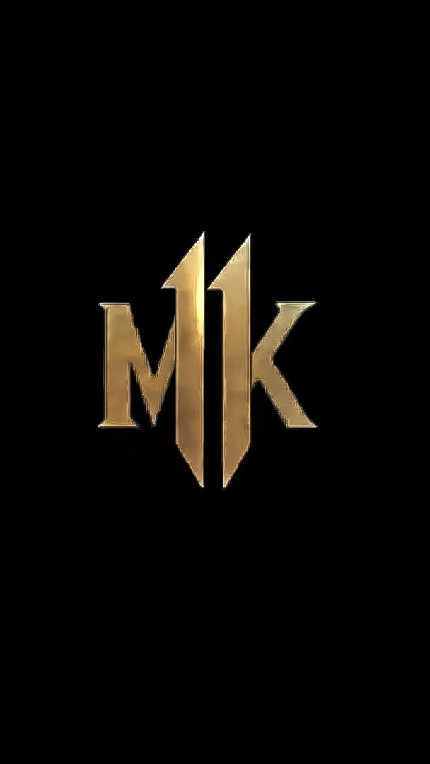 I thought you guys might appreciate this MK 11 wallpaper I made 608x1080
