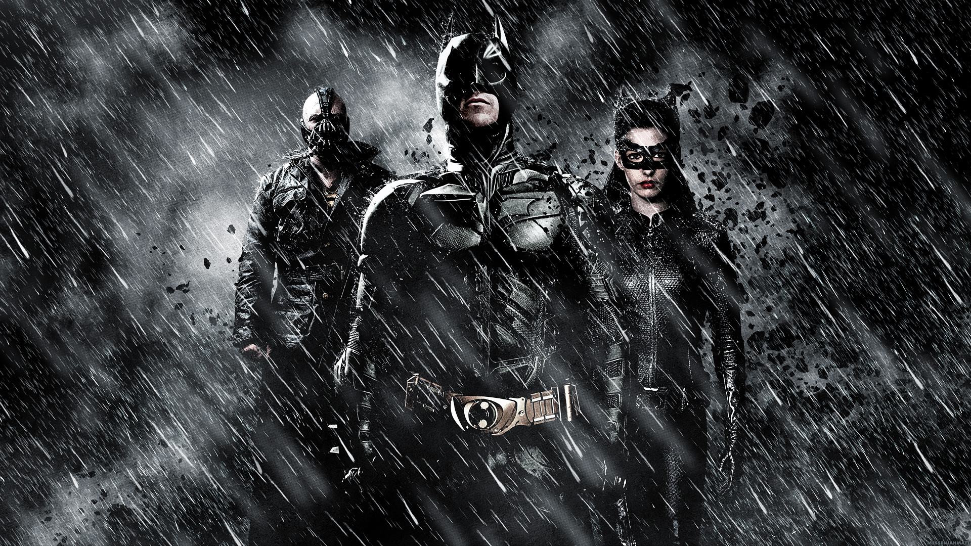 The Dark Knight Rises Movie Wallpapers HD Wallpapers 1920x1080