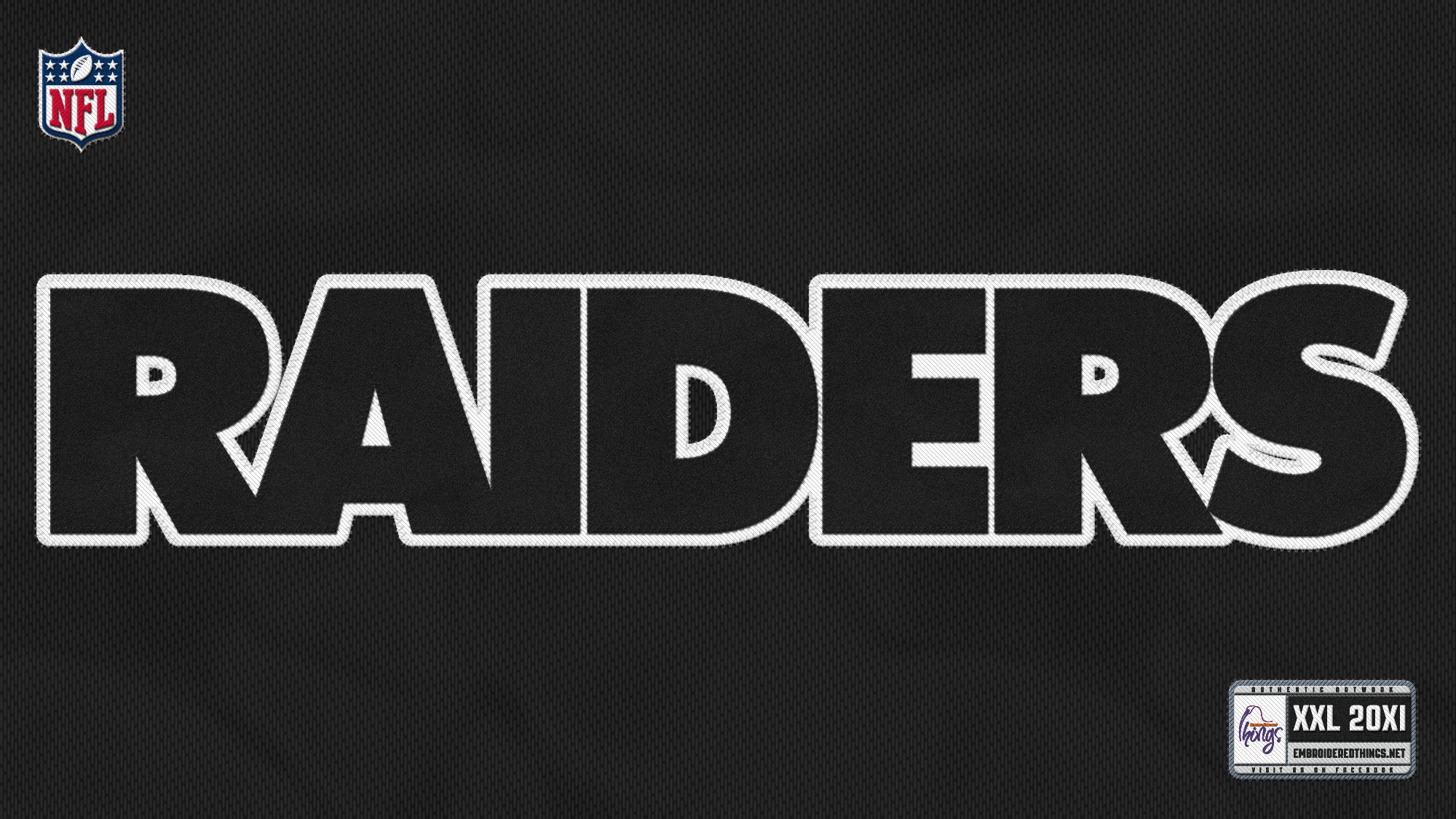 out our new Oakland Raiders wallpaper Oakland Raiders wallpapers 2000x1125