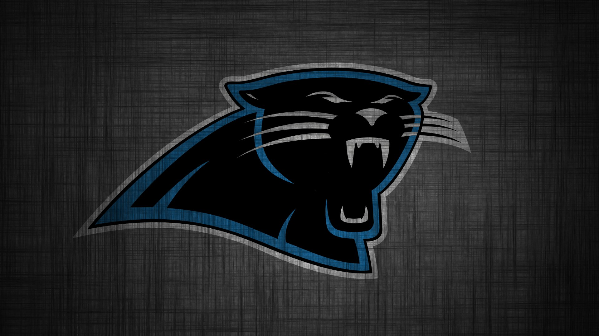 Carolina Panthers HD Wallpaper Full HD Pictures 1920x1080