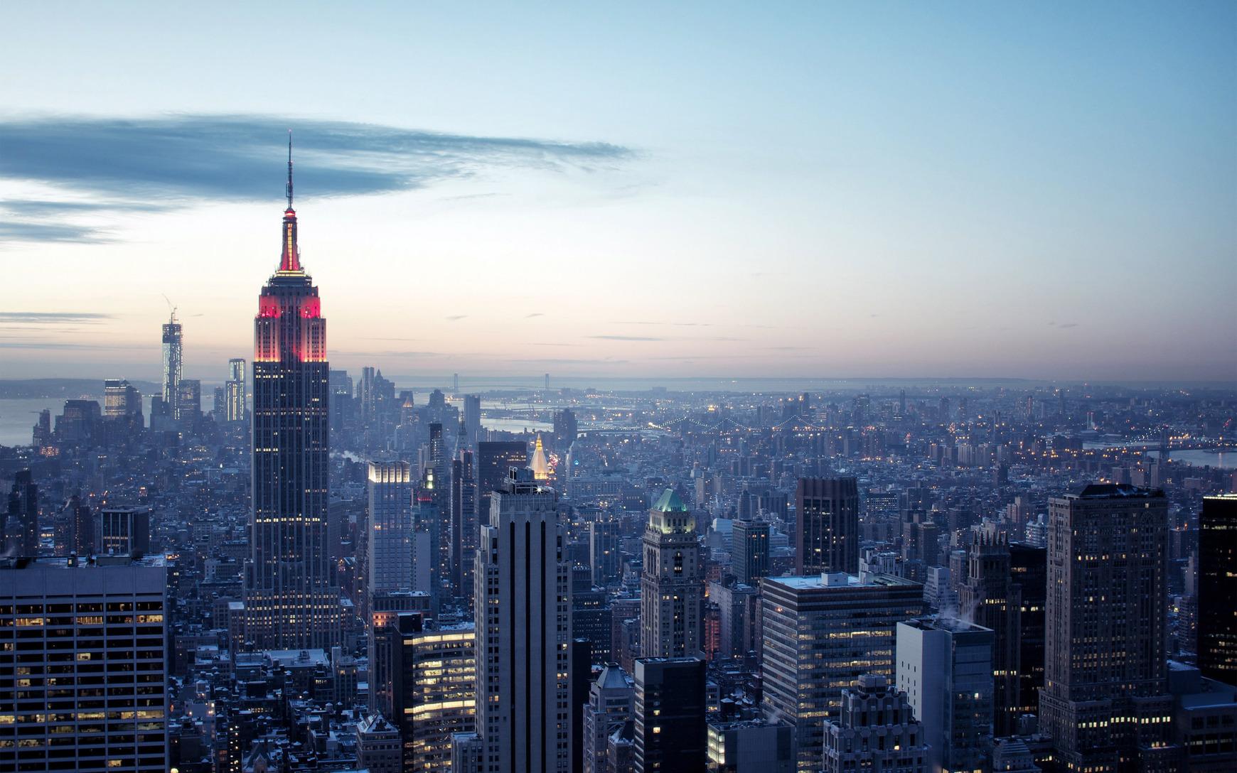 best new york city wallpapers new york city wallpaperjpg 1740x1088