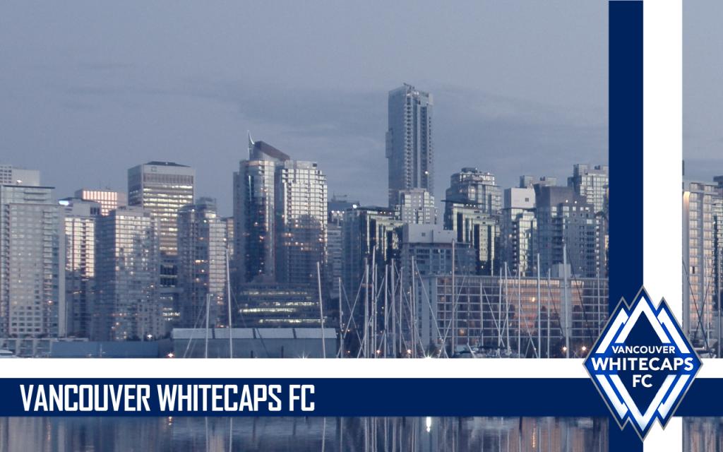 Vancouver Whitecaps FC Football Wallpaper 1024x640