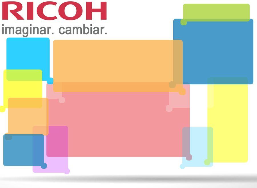 Ricoh Latin America GUI Background by RedAlgae 900x658