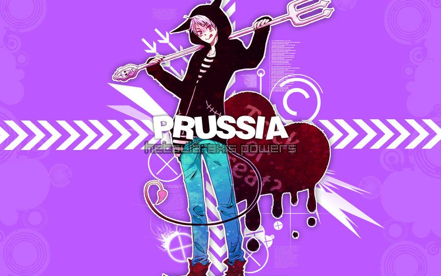 Prussia Wallpaper 2 by kimikissu07 900x563