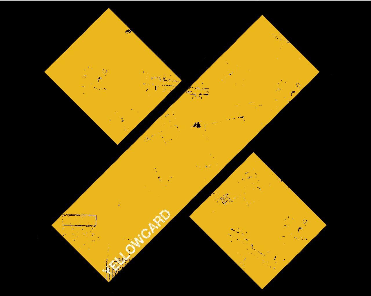 Yellowcard Wallpapers 1280x1024
