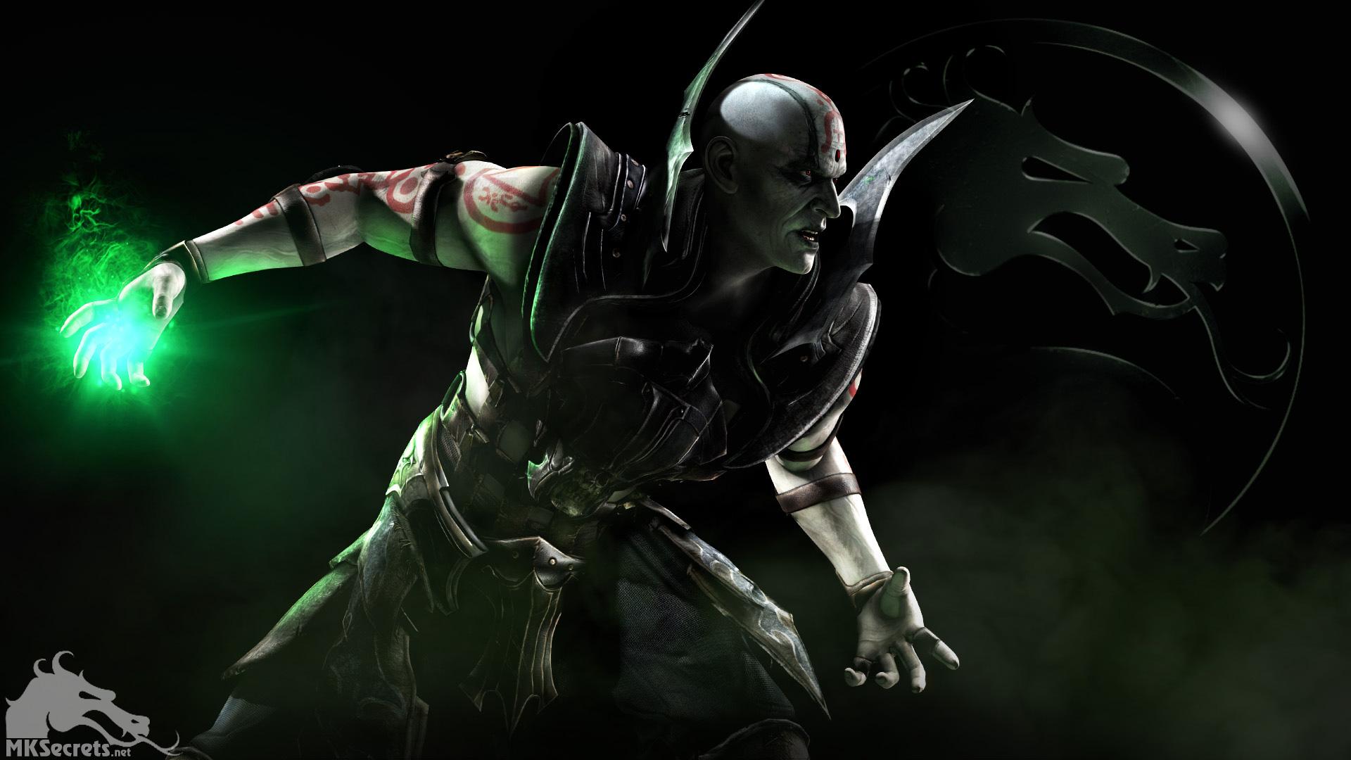 Mortal Kombat X Renders   Mortal Kombat Secrets 1920x1080