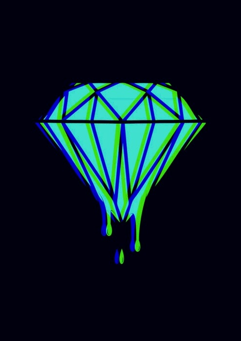 Iphone Wallpapers Iphone Backgrounds Diamond Supply Co Pics Stuff 495x700