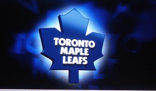 Toronto Maple Leafs Logo 500x292