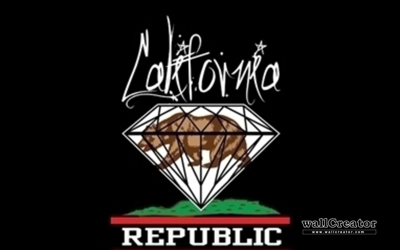 Diamond supply wallpaper for iphone wallpapersafari diamond wallpaper for iphone 1678x1050 voltagebd Choice Image