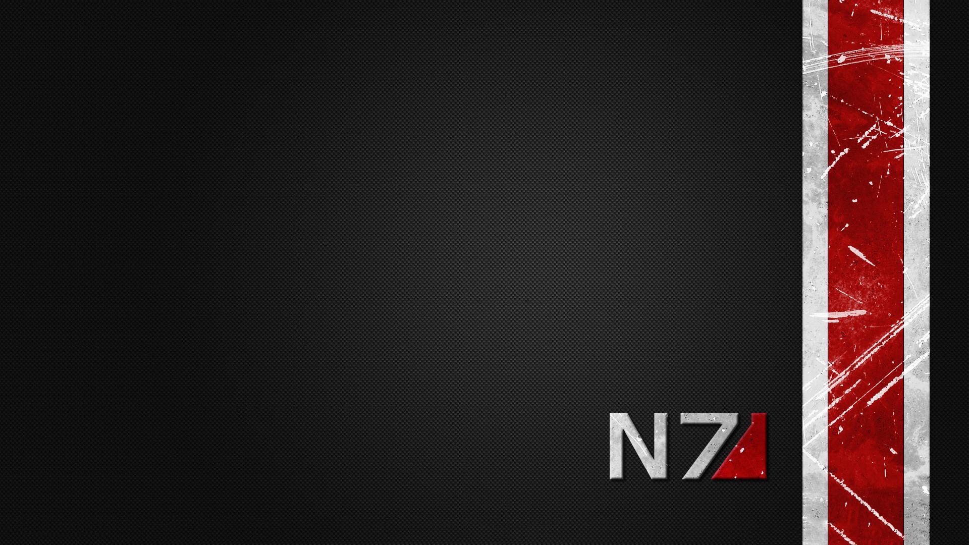 [47+] Mass Effect N7 Wallpaper on WallpaperSafari