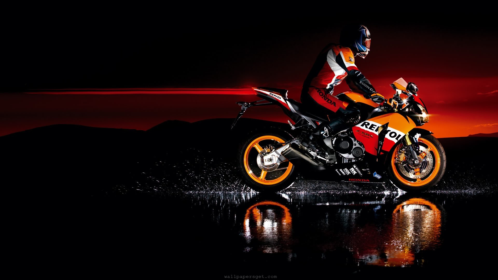 Honda Motorcycle Wallpapers 6763 Hd Wallpapers in Bikes   Imagescicom 1920x1080