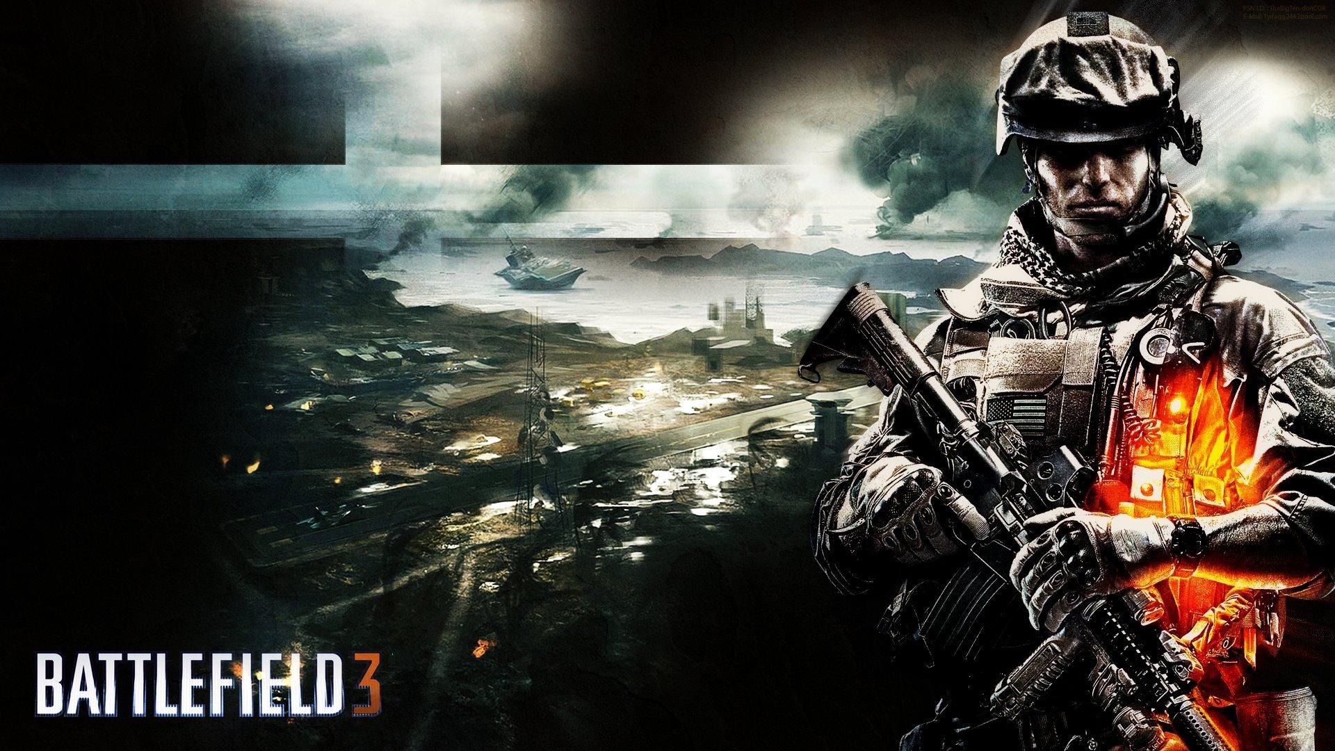 Battlefield 3 B2K Wallpapers HD Wallpapers 1920x1080