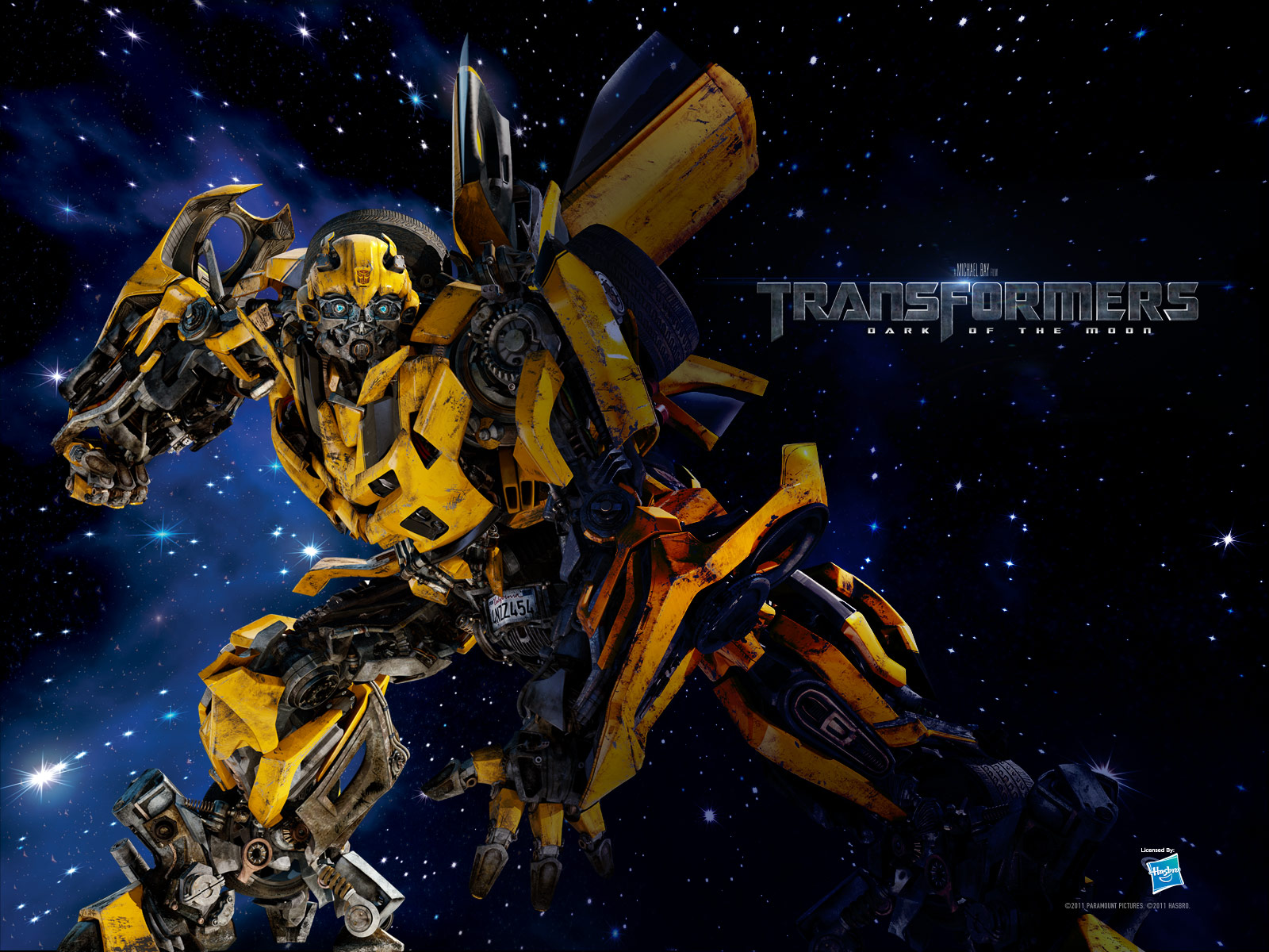 TRANSFORMERS MATRIX WALLPAPERS Bumblebee movie HD 1600x1200