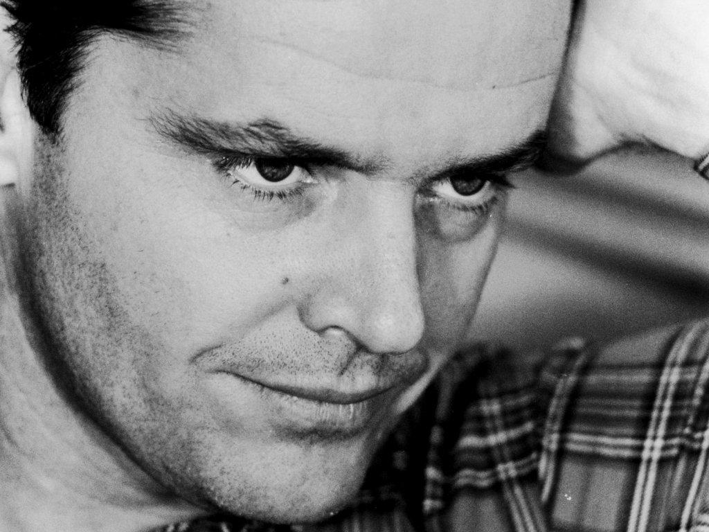 Jack Nicholson   Jack Nicholson Wallpaper 23272647 1024x768