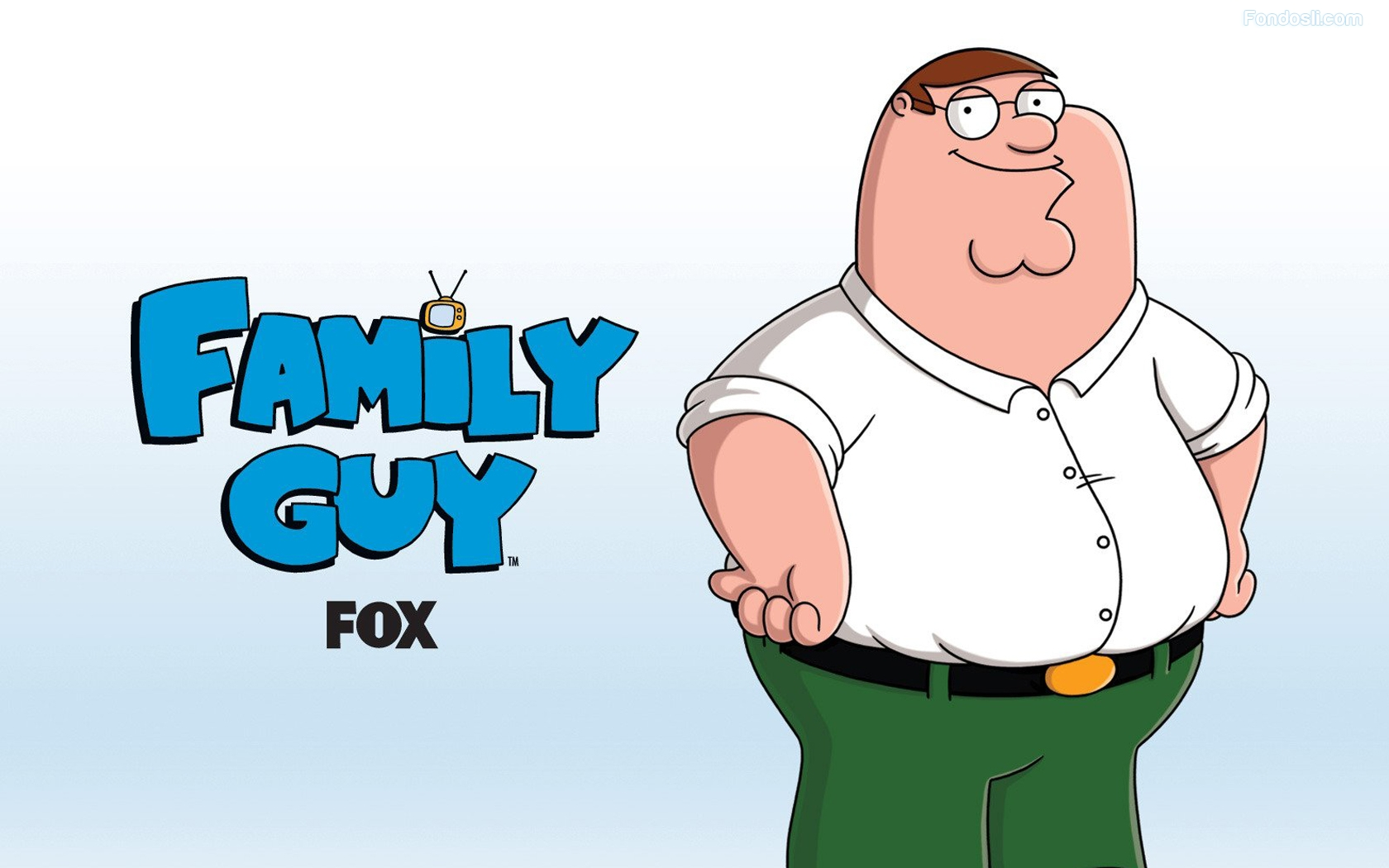 Взлом Family Guy: В Поисках Всякого (чит много …