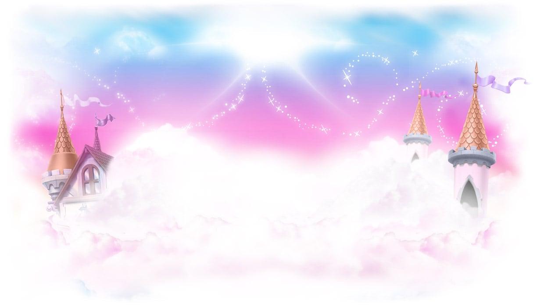 frozen castle wallpaper hd