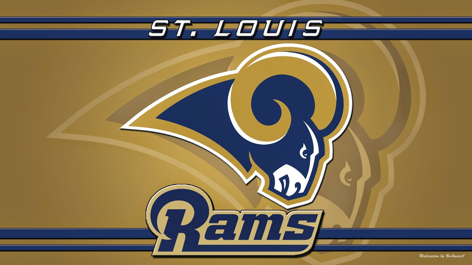 La Rams Wallpapers Wallpapersafari