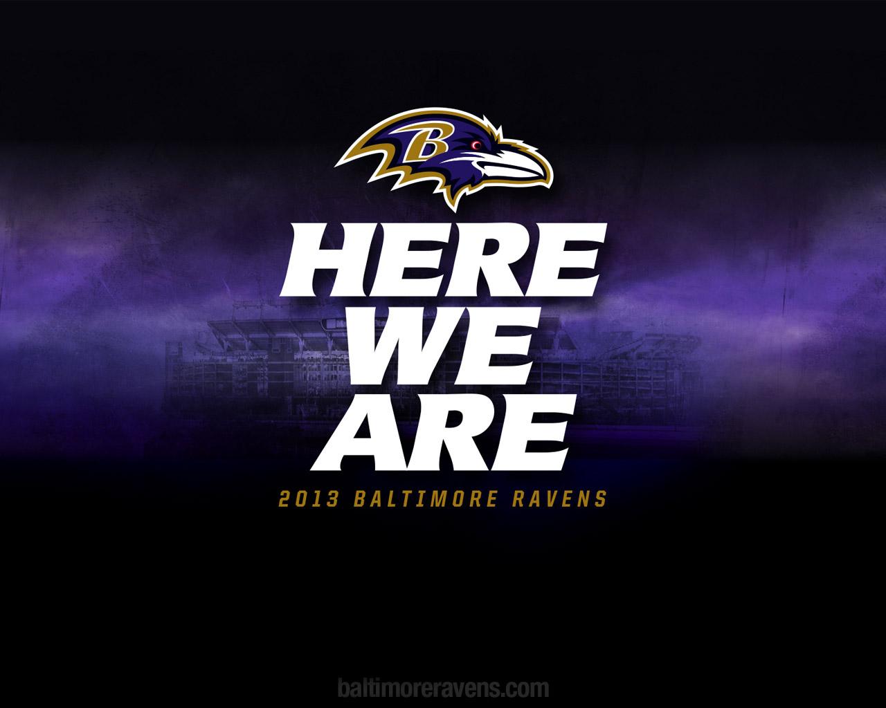 More Baltimore Ravens wallpapers Baltimore Ravens wallpapers 1280x1024