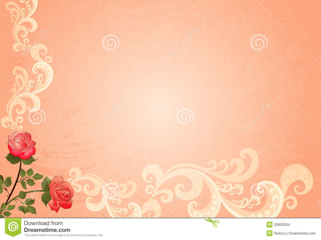Free Download Peach Color Wallpaper Grungy Background Peach