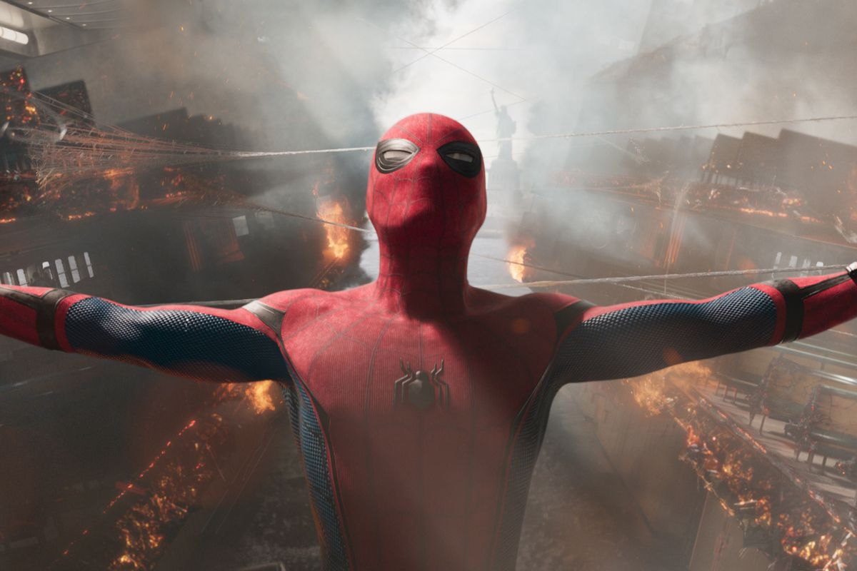 Spider Man Homecomings VFX lead unpacks the secrets of the 1200x800