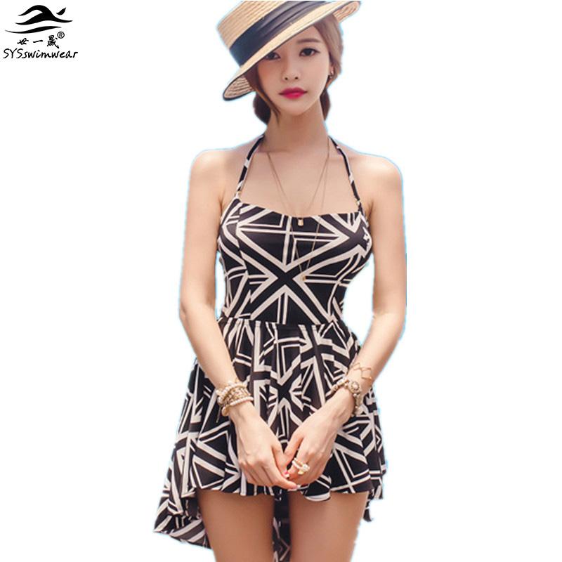 Cute women swimwear tankinis set Union Jack pattern backless 800x800