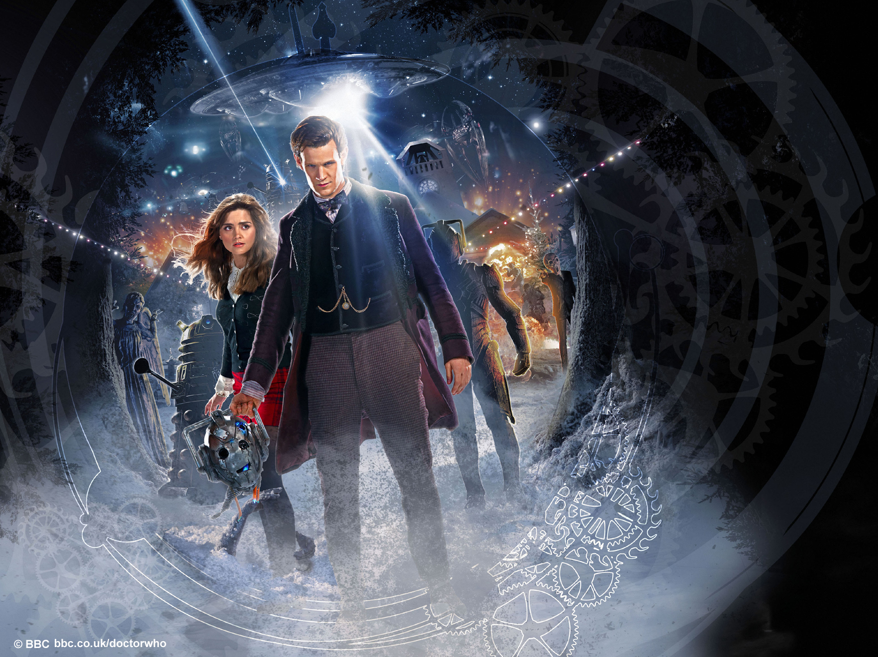 download 4x3 versions of these amazing doctor who wallpapers 1764x1320