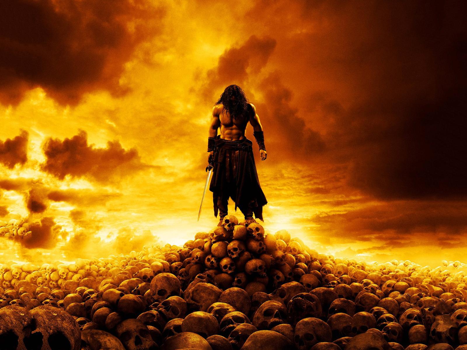Conan The Barbarian Wallpapers 1600x1200 1600x1200