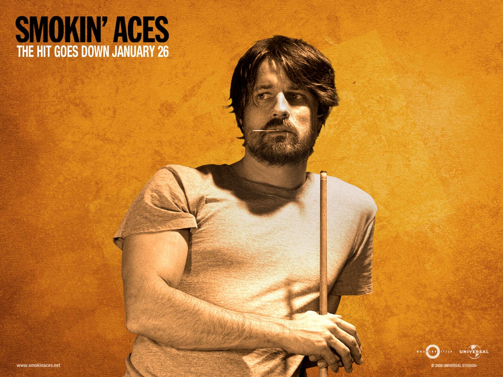 Hollis Elmore   Smokin Aces Wallpaper 30207654 1600x1200
