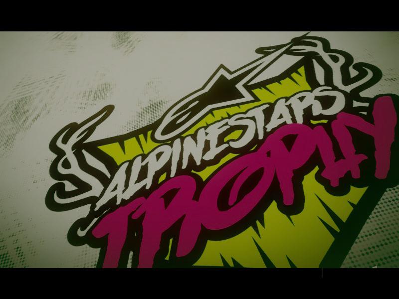 AlpineStars Trophy logo by convexxVGC 800x600