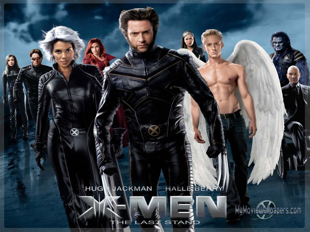 The Last Stand Man movies Xmen characters X men 1024x768