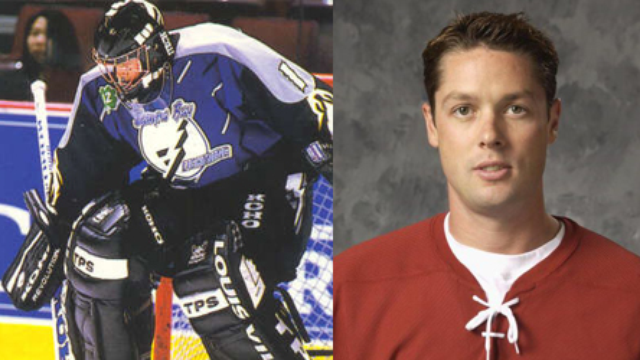 Zac Bierk Joins Generals as Goaltending Consultant 640x360