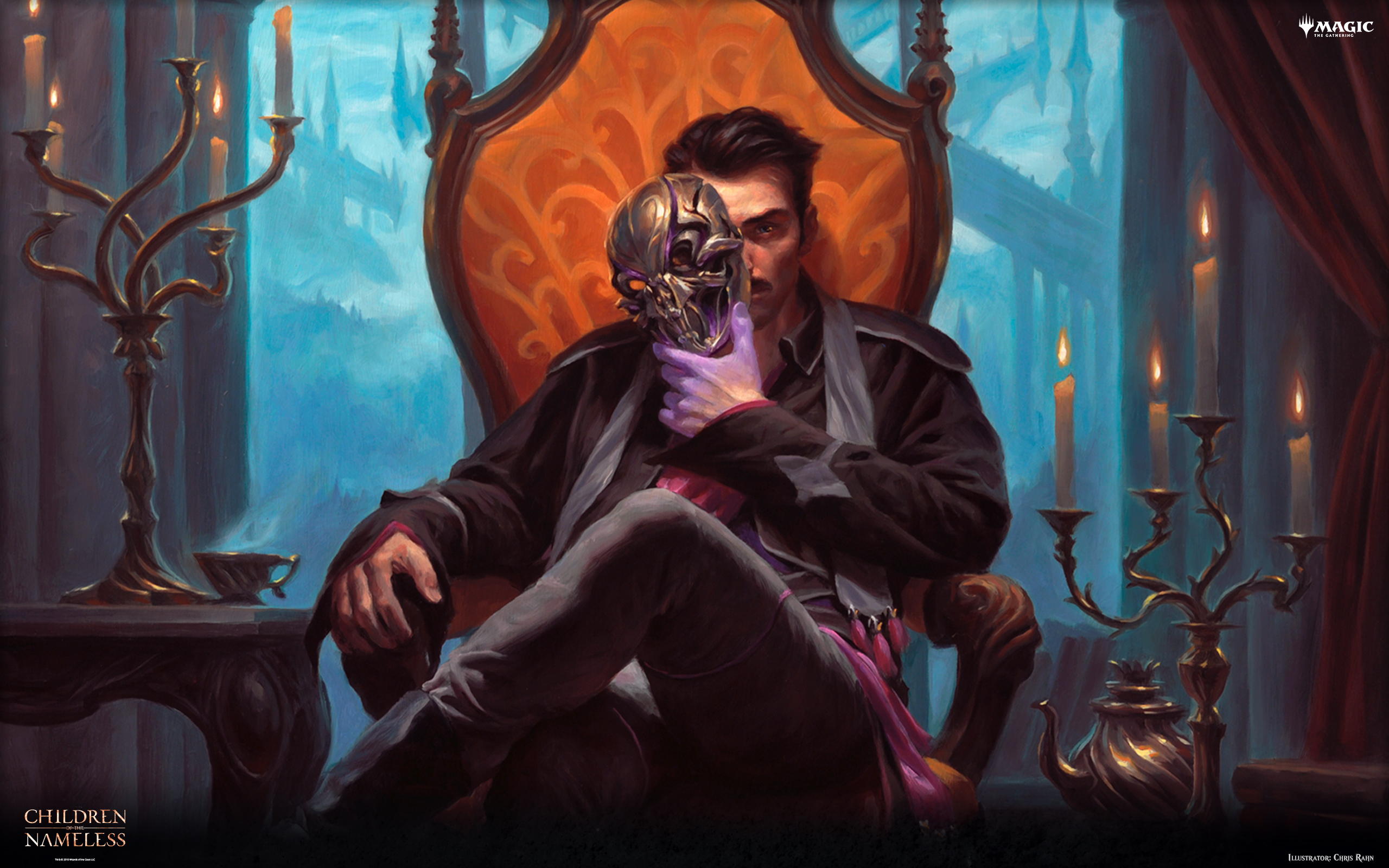 Free Download Magic The Gathering Planeswalkers Wallpaper 96