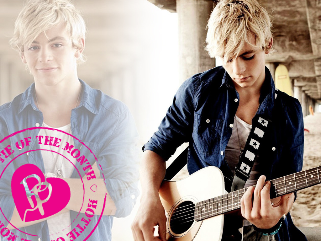 ross lynch