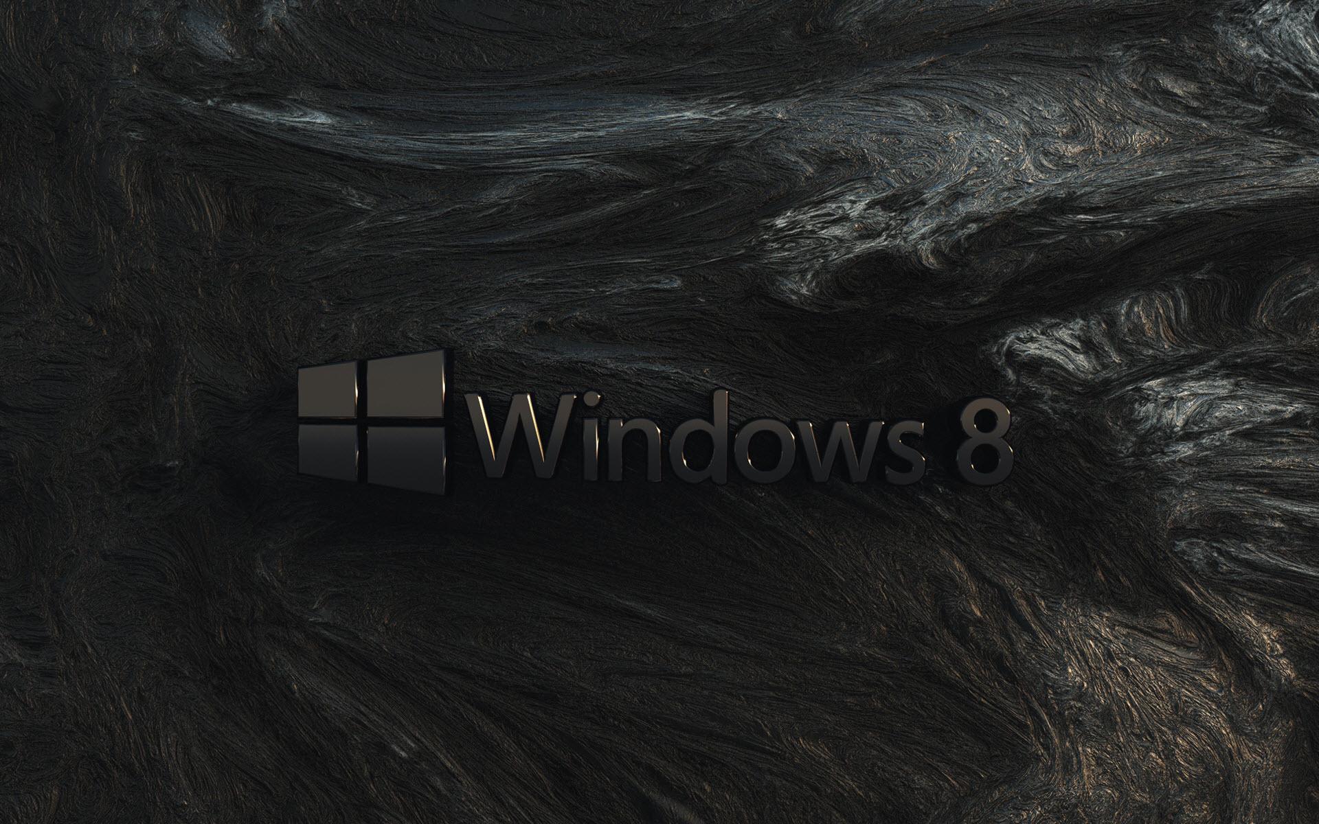Download Windows 8 Dark HD Wallpapers Full Size 1920x1200