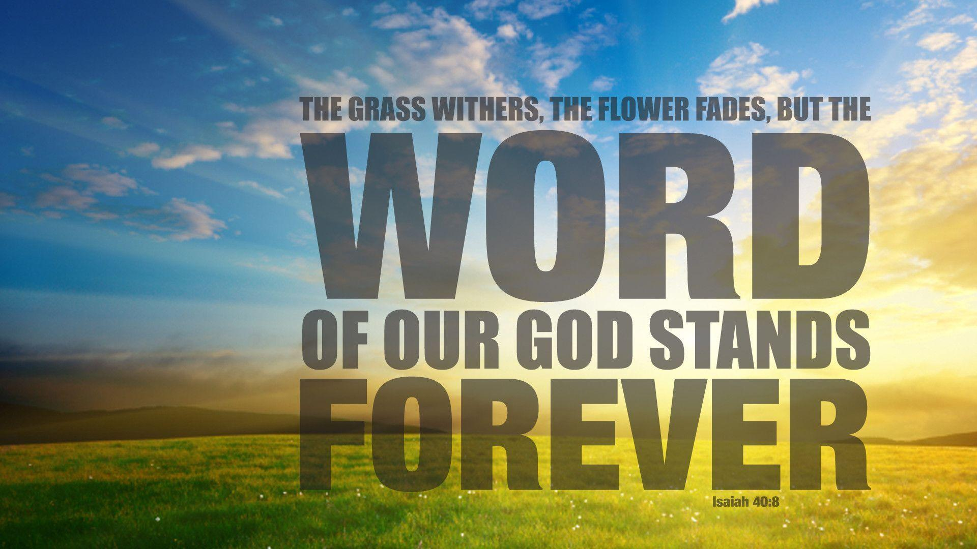 Bible Quote Wallpapers 1920x1080