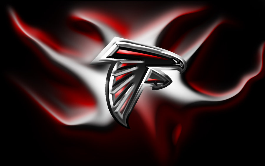 Atlanta Falcons by BlueHedgedarkAttack 900x563