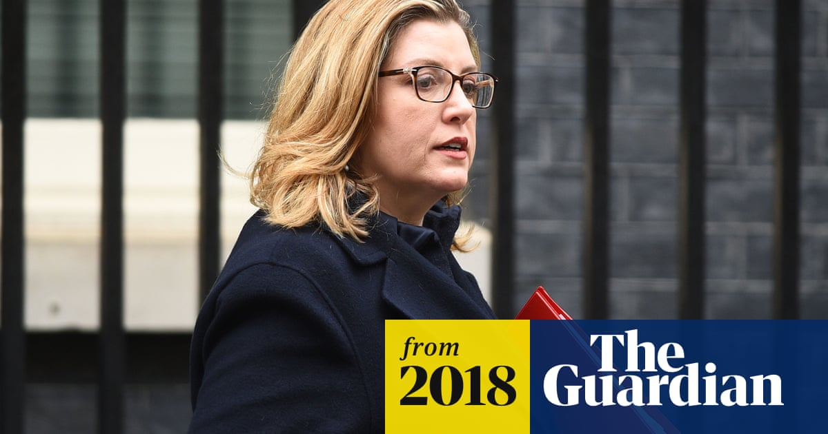 Penny Mordaunt adds women and equalities to ministerial role 1200x630