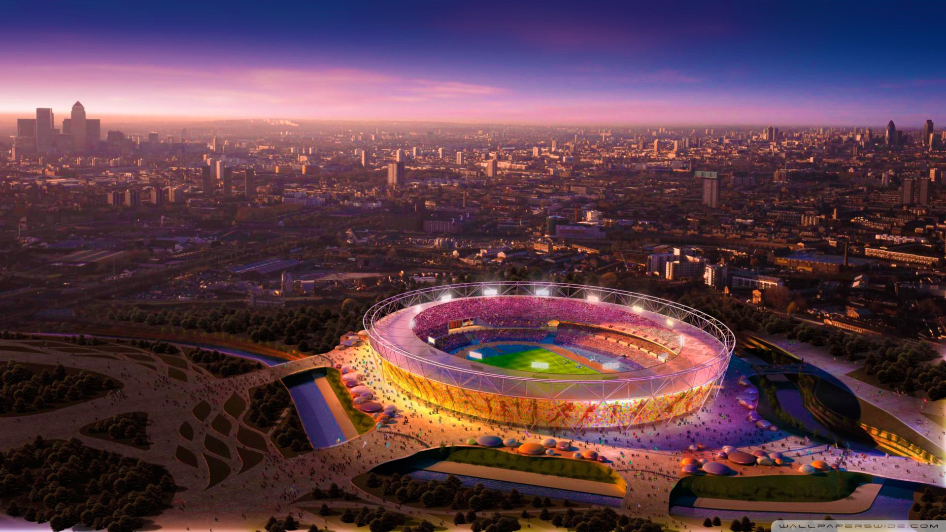 London Olympics Wallpapers and Background Images   stmednet 1920x1080