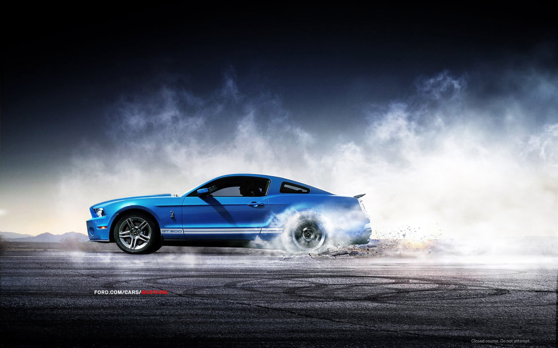 Ford Mustang Shelby Wallpaper HD 1217 Wallpaper Cool Walldiskpaper 1920x1200
