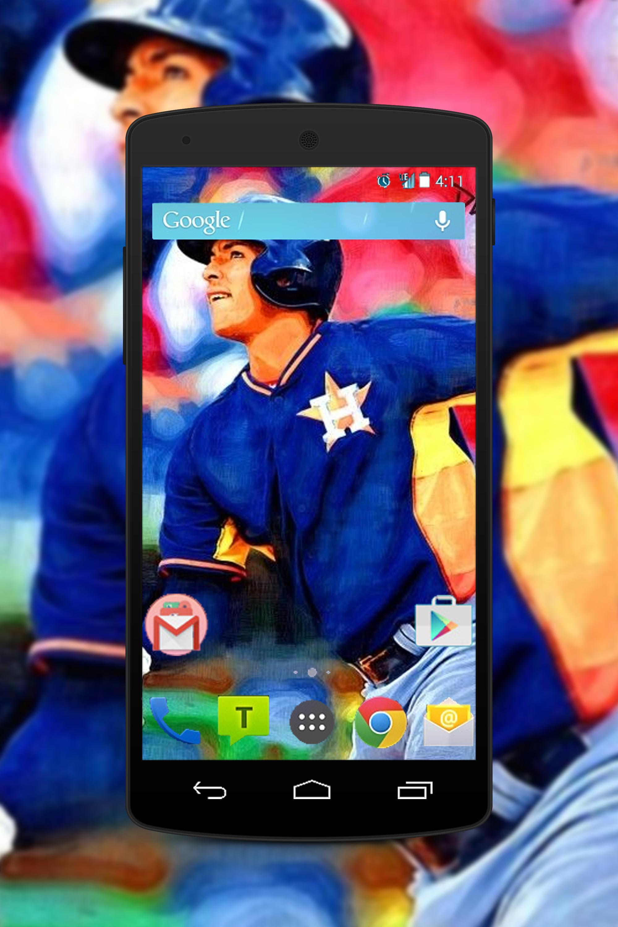 Corey Seager Wallpaper HD Fans for Android   APK Download 2000x3000