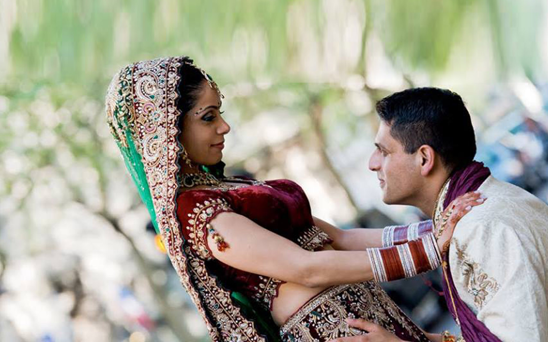 Punjabi Couples Wallpapers